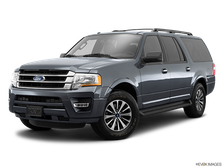 2015 Ford Expedition EL Review