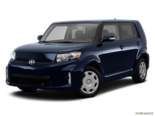 2014 Scion xB Review