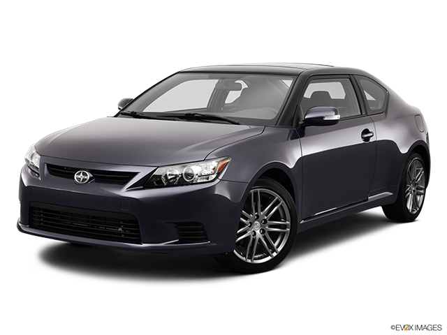 2013 Scion tC Review