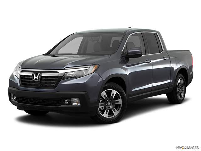 2017 Honda Ridgeline Review Carfax Vehicle Research