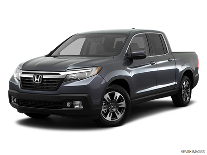 2017 Honda Ridgeline Photo