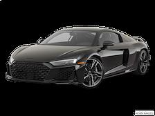 2020 Audi R8 Review