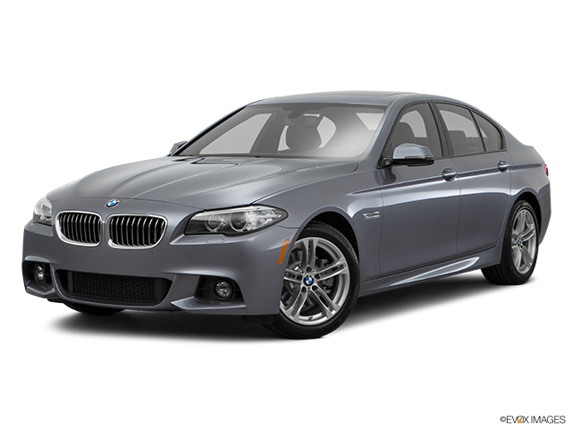 2016 BMW 5 Series Review