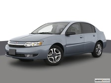 2003 Saturn Ion Review