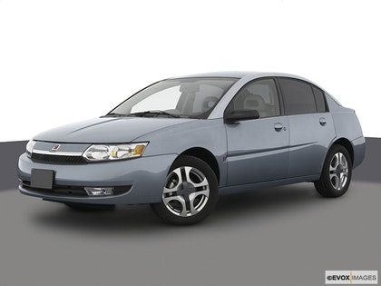 2003 Saturn Ion Photo