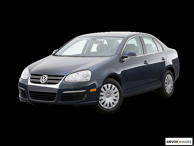 2005 Volkswagen Jetta Review