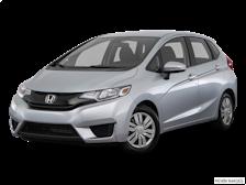 2016 Honda Fit Review