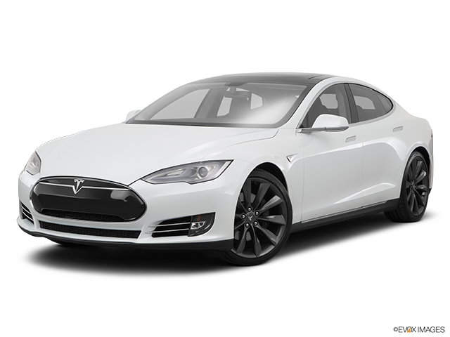 2014 Tesla Model S Review