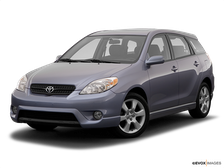 2006 Toyota Matrix Review