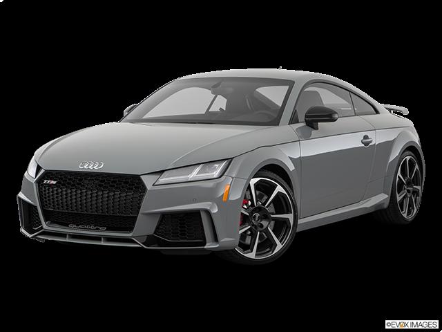 Audi TT RS Reviews