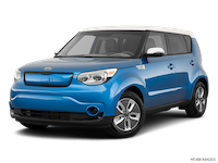 Kia Soul EV Reviews