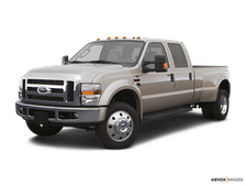 2008 Ford F-450 Review