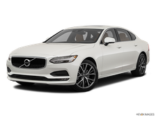 Volvo S90 Reviews