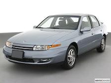 2002 Saturn L-Series Review
