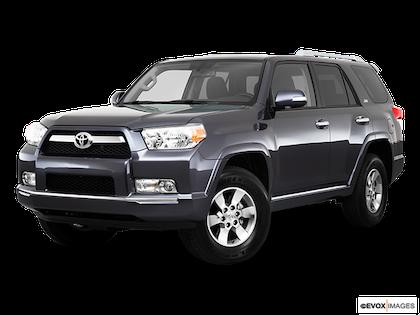 2010 Toyota 4Runner photo
