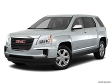 2017 GMC Terrain Review