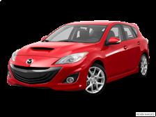 2012 Mazda MAZDASPEED3 Review