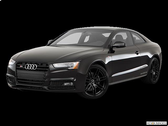 2017 Audi S5 Review