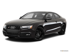 2017 Audi S5 Review