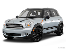 2016 MINI Cooper Countryman Review
