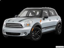 2016 Mini Cooper Countryman Review