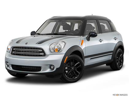 2016 Mini Countryman Photo