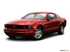 2009 Ford Mustang Review