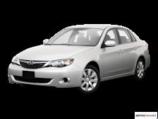 2009 Subaru Impreza Review