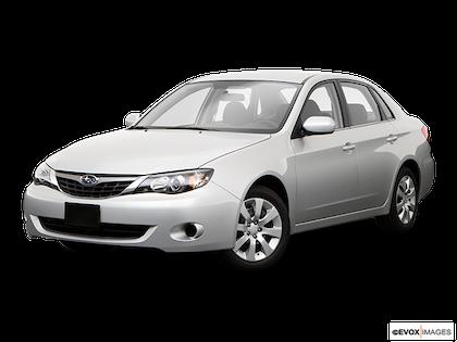 2009 Subaru Impreza photo
