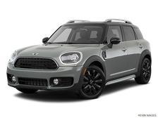 2018 MINI Cooper Countryman Review