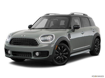 2018 mini cooper countryman review carfax vehicle research. Black Bedroom Furniture Sets. Home Design Ideas
