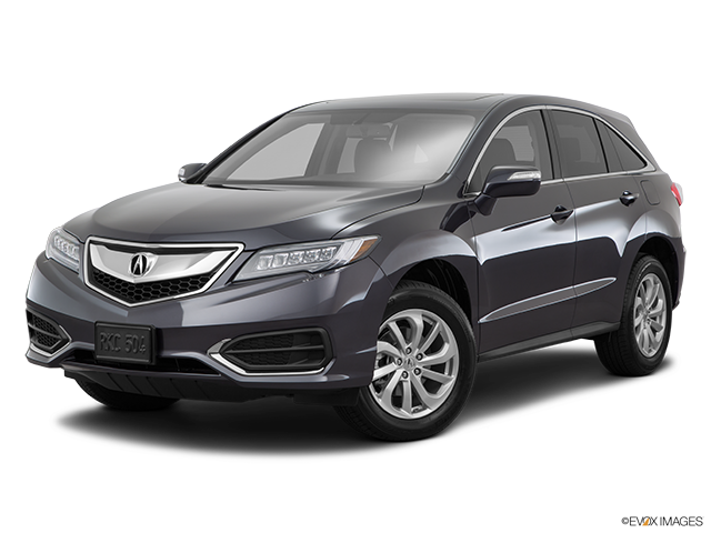 2016 acura rdx review carfax vehicle research rh carfax com 2008 Acura RDX 2008 Acura RDX