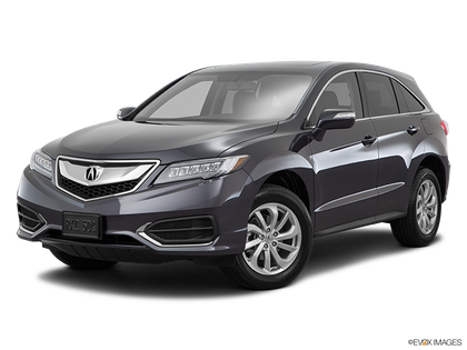 2016 Acura Rdx Photo