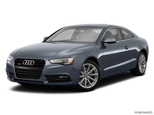 2015 Audi A5 Review