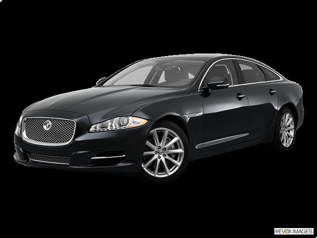 2013 Jaguar XJ Review
