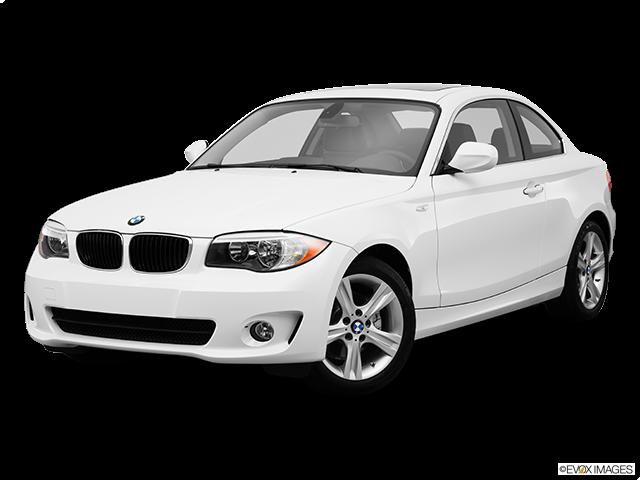BMW 1 Series Reviews
