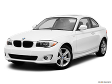 BMW 1 Series Reviews