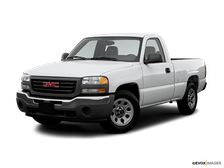 2006 GMC Sierra 1500 Review