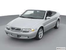 2003 Volvo C70 Review