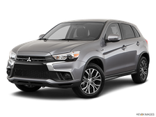 2019 Mitsubishi Outlander Sport Review