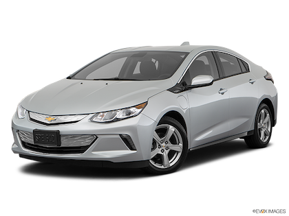 2018 Chevrolet Volt photo