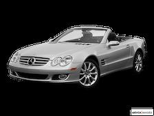 2008 Mercedes-Benz SL-Class Review