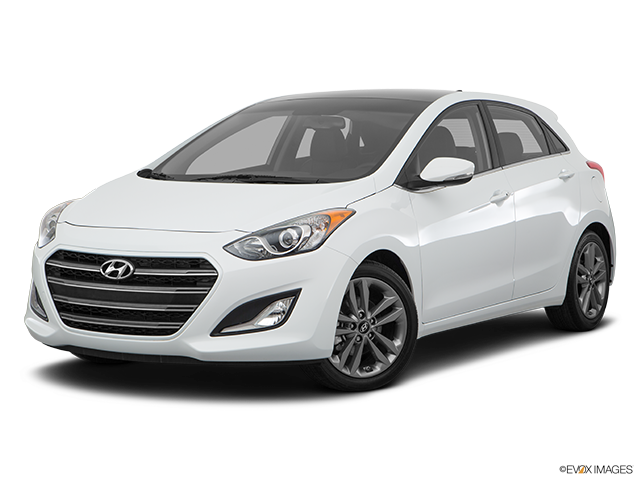 2017 Hyundai Elantra GT Review