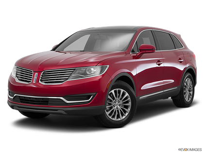 2016 Lincoln Mkt >> 2016 Lincoln Mkx Review Carfax Vehicle Research