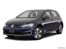 Volkswagen e-Golf Reviews