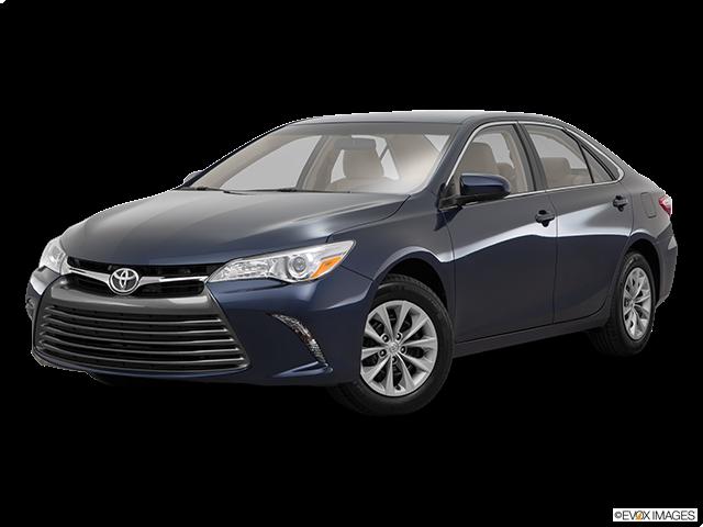 2015 Toyota Camry photo