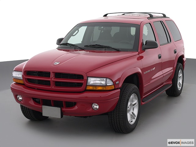 2000 Dodge Durango photo