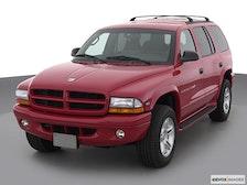 2000 Dodge Durango Review