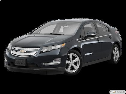 2015 Chevrolet Volt photo