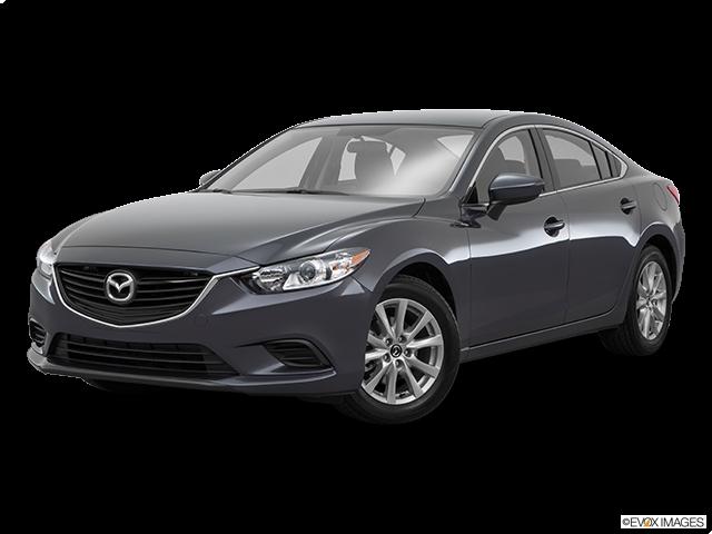 2016 Mazda Mazda6 photo